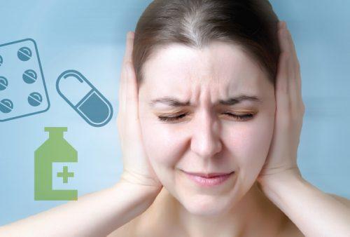 Des médicaments ototoxiques : toxiques pour notre santé auditive?