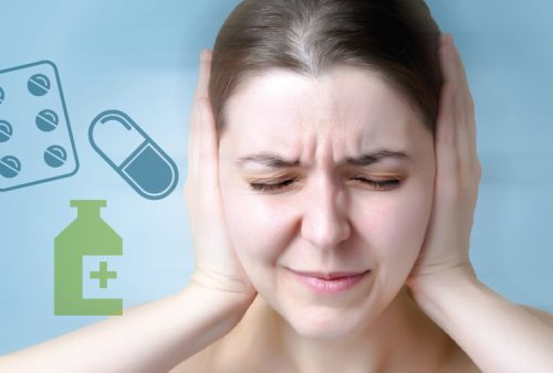 Ototoxic medication: do some medications are toxic to our hearing?