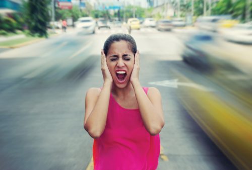 Noise pollution: how does it affect our health?