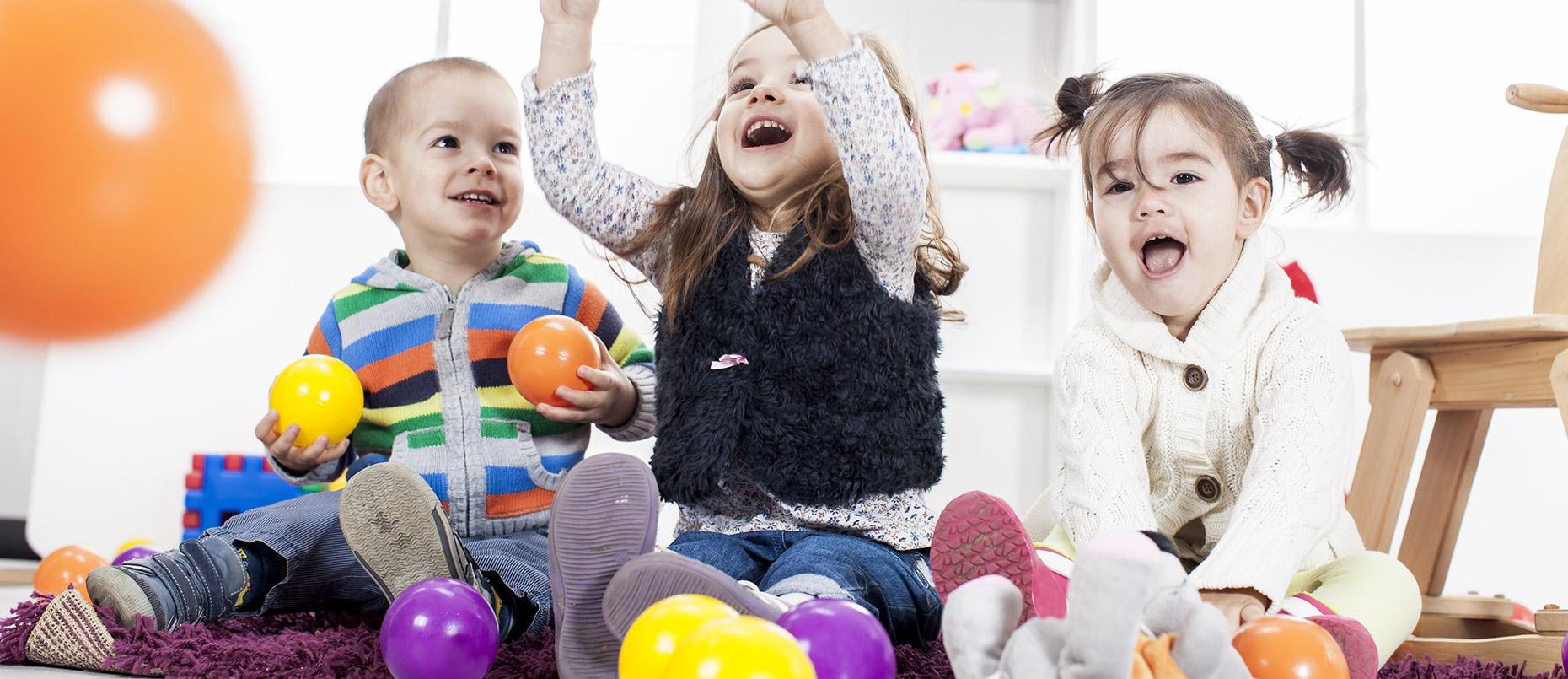 Symptômes de la perte auditive chez le nouveau-né et l'enfant