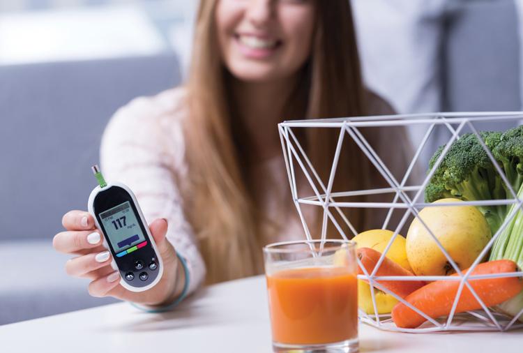 Diabetes and hearing loss