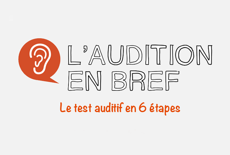 Le test auditif complet