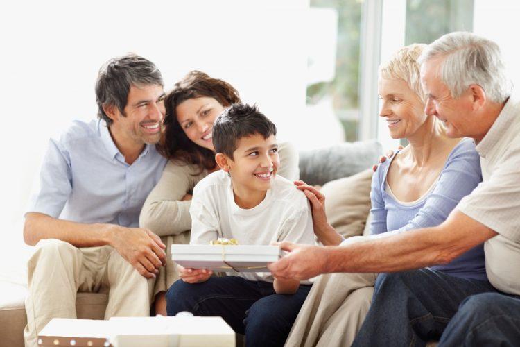 Stratégies de communication en famille