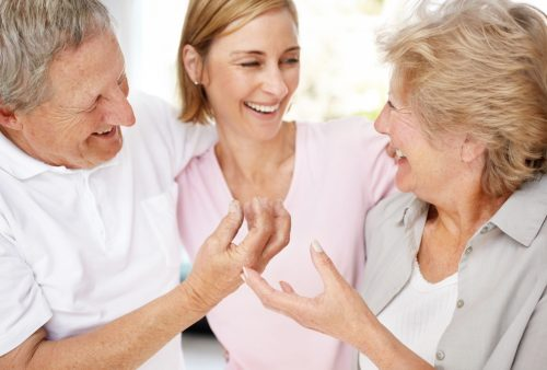 What Is Presbycusis?